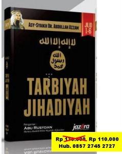 Tarbiyah Jihadiyah cetakan terbaru
