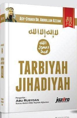 Serial Tarbiyah Jihadiyah Buku ke-2 Jilid 7-12